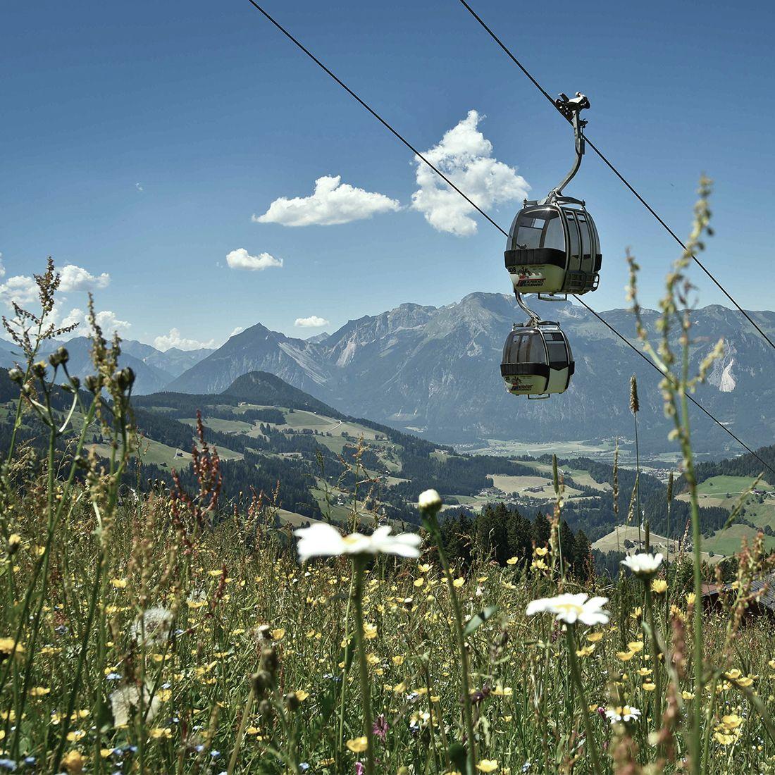 Die Alpbachtal Card